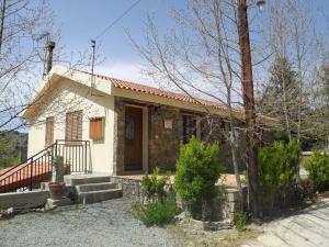 Joanna's House