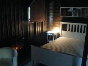 Les Troglos de Beaulieu, Bed and Breakfasts  Loches - big - 13