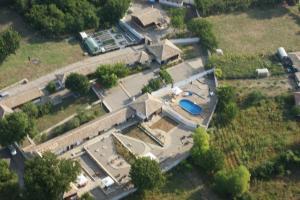 Lionsgate Guest House