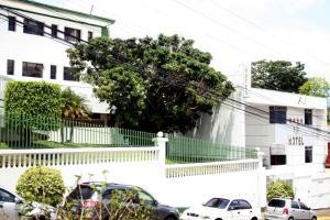 Casa Cambranes, Hotels  San José - big - 32