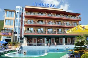 莱尼达斯酒店