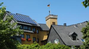 Burghotel Volmarstein - Hotel - Wetter