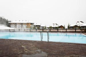 SPA-отель Поляна 1389 - фото 18