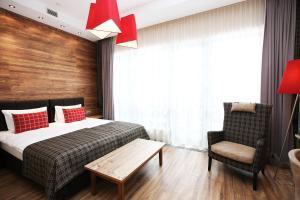Polyana 1389 Hotel & Spa, Hotels  Estosadok - big - 23