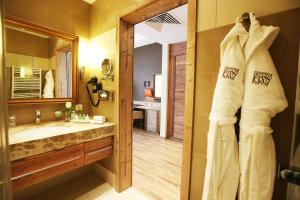Polyana 1389 Hotel & Spa, Hotels  Estosadok - big - 9