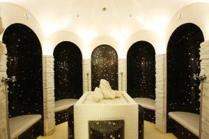 Polyana 1389 Hotel & Spa, Hotels  Estosadok - big - 49