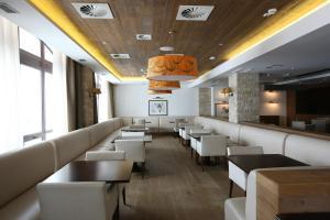 Polyana 1389 Hotel & Spa, Hotels  Estosadok - big - 51