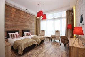 SPA-отель Поляна 1389 - фото 11