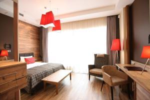 Polyana 1389 Hotel & Spa, Hotels  Estosadok - big - 5