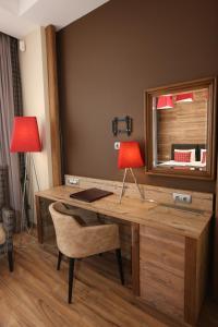 Polyana 1389 Hotel & Spa, Hotels  Estosadok - big - 20