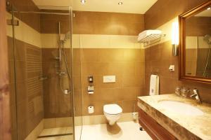 Polyana 1389 Hotel & Spa, Hotels  Estosadok - big - 10