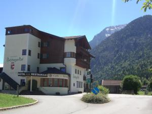 obrázek - Salzburgerhof Jugend- und Familienhotel