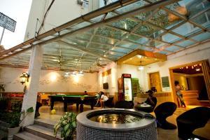 Sanya BlueSky International Youth Hostel