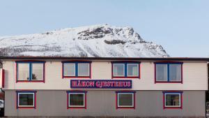 Håkon Gjestehus
