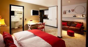 Reviews 25hours Hotel beim MuseumsQuartier