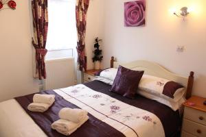 The Homestar, Guest houses  Skegness - big - 5