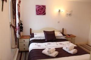 The Homestar, Guest houses  Skegness - big - 3