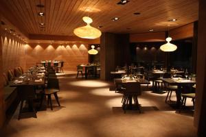Hotel and Restaurant Longhin