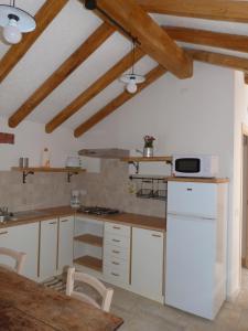 Appartamenti Antica Dro, Апартаменты  Dro - big - 40