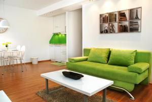 Modern City Apartments - фото 10