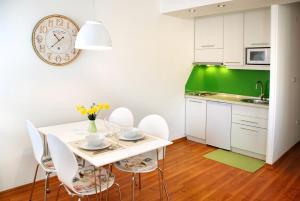 Modern City Apartments - фото 12