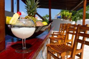 Bantu Hotel By Faranda Boutique, Hotels  Cartagena de Indias - big - 58
