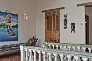 Bantu Hotel By Faranda Boutique, Hotels  Cartagena de Indias - big - 33