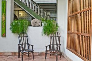 Bantu Hotel By Faranda Boutique, Hotels  Cartagena de Indias - big - 35
