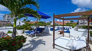 Bantu Hotel By Faranda Boutique, Hotels  Cartagena de Indias - big - 27