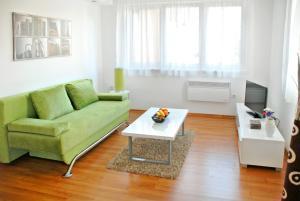 Modern City Apartments - фото 16