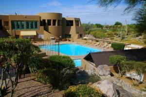 Gold Canyon Golf Resort