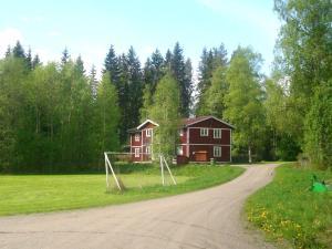 Vandrarhemmet Mårtensbo