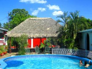 Манагуа - Hotel D'lido Managua