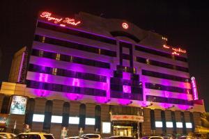 Regent Palace Hotel - Dubai
