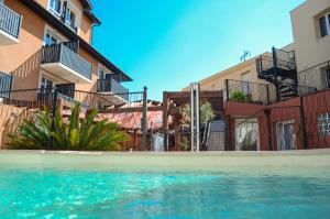 obrázek - Logis Hotel De La Clape