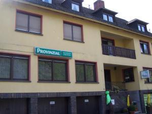 Haus Ausonius