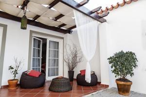 Casa Do Platano, Penziony  Arraiolos - big - 68
