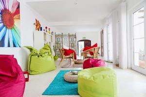 Casa Do Platano, Penziony  Arraiolos - big - 115
