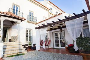 Casa Do Platano, Penziony  Arraiolos - big - 71