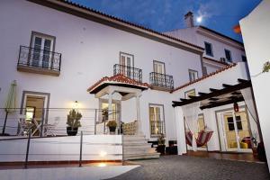 Casa Do Platano, Penziony  Arraiolos - big - 70