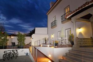 Casa Do Platano, Penziony  Arraiolos - big - 69