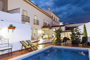 Casa Do Platano, Penziony  Arraiolos - big - 67