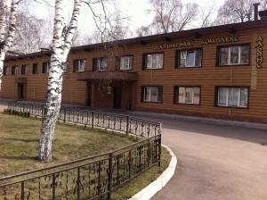 Гостиничный комплекс Альянс