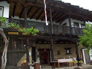 Country House Dryanovo