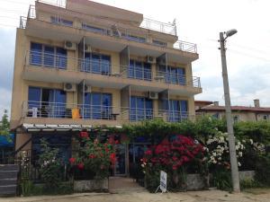 obrázek - Afrodita Hotel