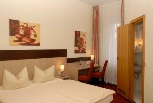 Hotel Wuppertaler Hof