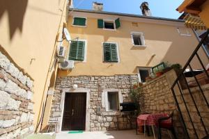 Studio Pupa, Apartments  Rovinj - big - 13