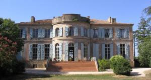 Château de Clermont-Savès