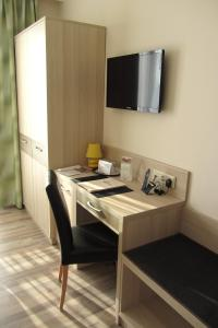 Willmersdorfer Hof, Hotels  Cottbus - big - 24