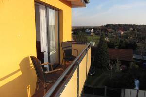 Willmersdorfer Hof, Hotels  Cottbus - big - 31
